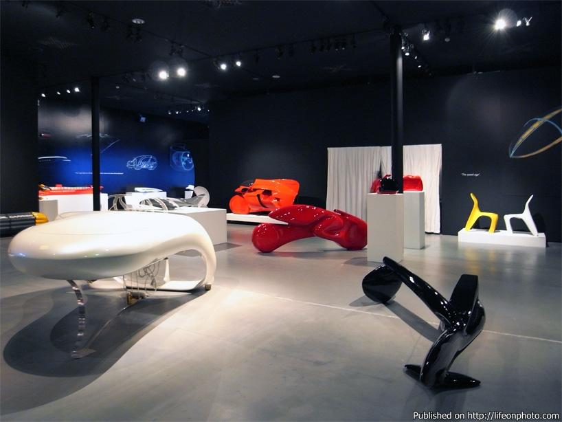 Дизайн в будущем и дизайн будущего