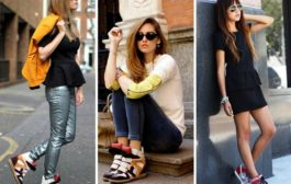 Подростковая уличная мода 2020